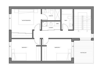 <span>Trinity Bellwoods Laneway House</span> Toronto